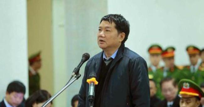 Phiên xử ngày 10/1: Nguyên Tổng GĐ PVPower khẳng định Hợp đồng 33 là vô hiệu