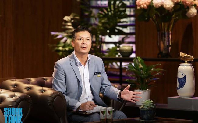 Liên tục bị startup từ chối, Shark Hưng vẫn tuyên bố chỉ đầu tư những sản phẩm chưa có trên thị trường