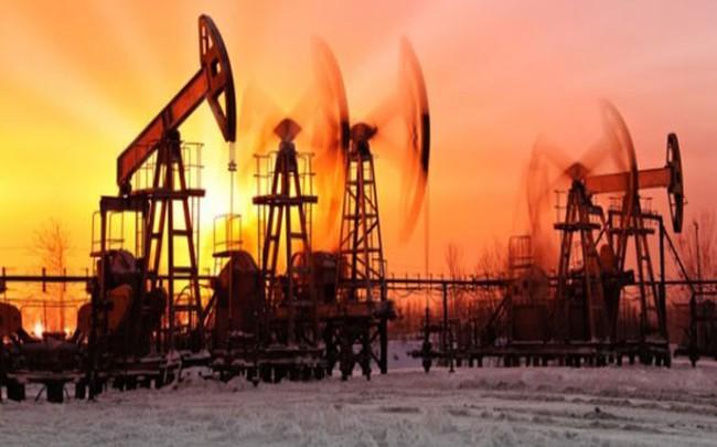 """""""Tội đồ"""" đá phiến tiếp tục là thách thức số 1 đối với giá dầu"""