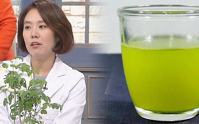 Loại rau quý tại Việt Nam được đài Chanel A và SBS Hàn Quốc công nhận với tác dụng giải độc, đẹp da