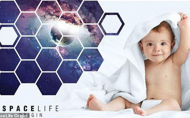 Chỉ 6 năm nữa, nhân loại sẽ có em bé đầu tiên ra đời trong vũ trụ