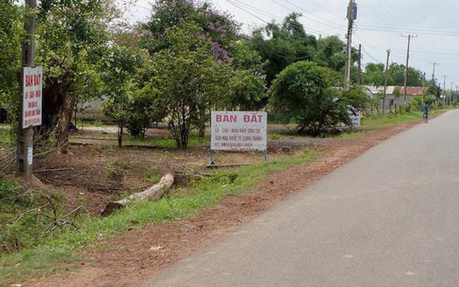 Sân bay Long Thành chậm tiến độ ảnh hưởng đến kế hoạch sử dụng đất
