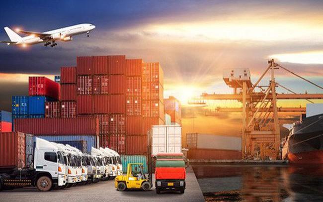 """""""Chúng ta đang làm logistics 4.0 với hạ tầng truyền thống"""""""