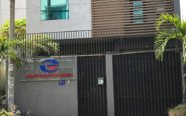 Phó Giám đốc nhà thầu xây dựng tuyến Metro Bến Thành - Suối Tiên tử vong khi đang bị điều tra về án kinh tế