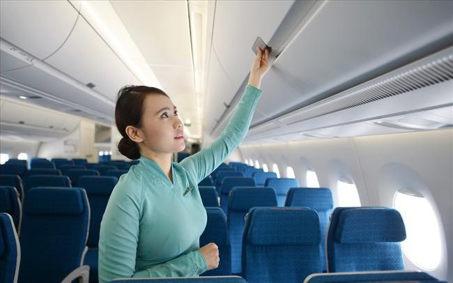 Cuối năm đề phòng trộm cắp hành lý trên máy bay