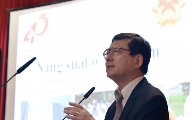 Việt Nam cần thay đổi tư duy với 'sự ám ảnh kiểu Nhật'
