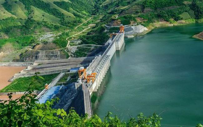 Chính phủ đề nghị kết thúc báo cáo hai dự án thuỷ điện Sơn La, Lai châu