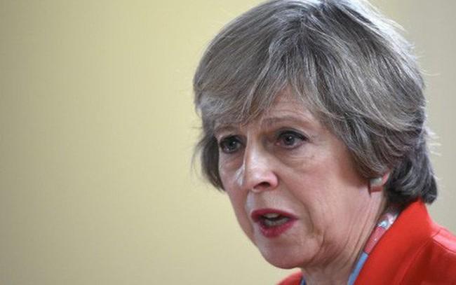 Đồng Bảng Anh rớt giá mạnh vì kế hoạch Brexit lâm khủng hoảng