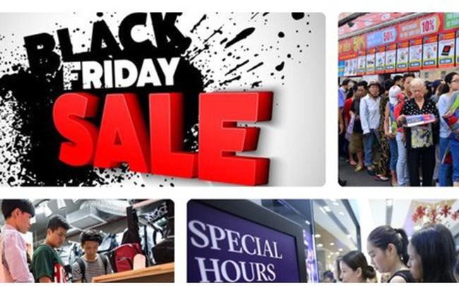 Sự thật ít được tiết lộ về ngày hội mua sắm Black Friday