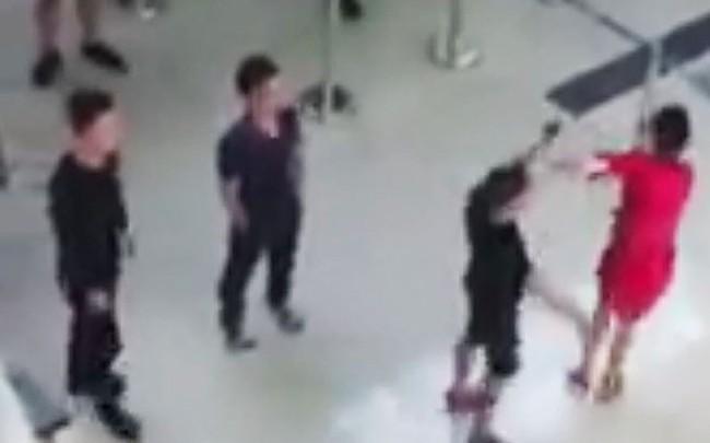 ACV đề nghị xử nghiêm 3 đối tượng gây rối tại sân bay Thọ Xuân