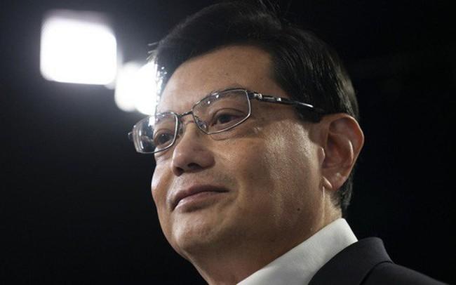 """Chân dung người được dự báo là """"Thủ tướng tương lai"""" của Singapore"""