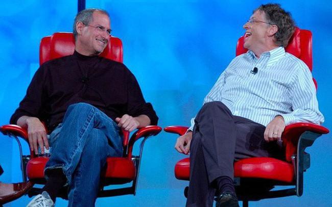 Lần cuối Microsoft có giá trị vượt Apple, iPhone 4 còn chưa ra mắt và chúng ta vẫn cài Windows 7 bằng đĩa CD