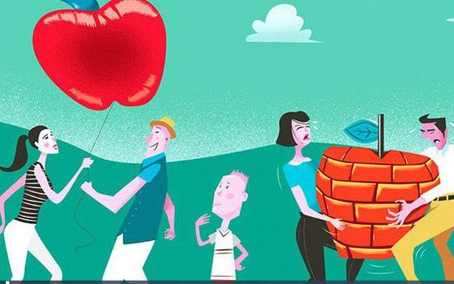 """Kính gửi các bố mẹ: Nếu không sớm bỏ 8 thói quen này thì đừng thắc mắc tại sao con nhà mình không bằng """"con nhà người ta""""!"""