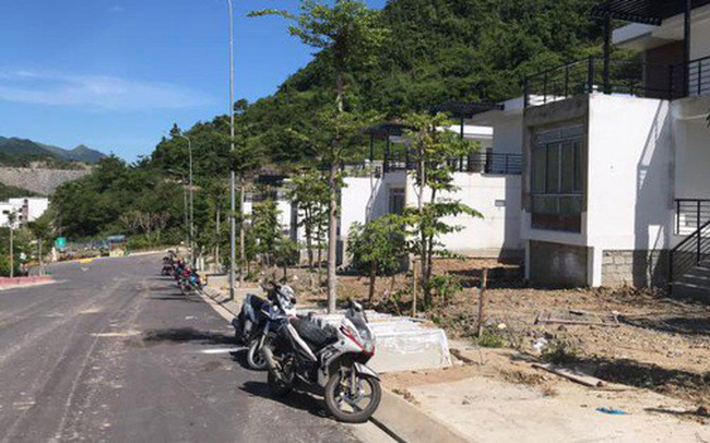 Khánh Hòa: Kinh doanh nhà đất nhan nhản sai phạm