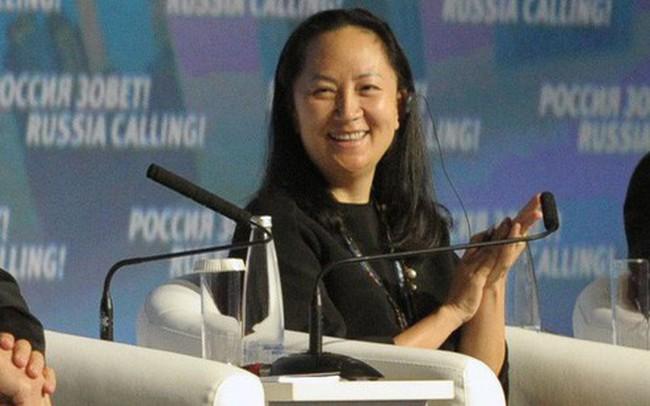 Nhằm vào Huawei, Mỹ còn chiến lược lớn hơn?
