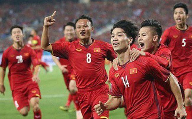 Đội tuyển Việt Nam hoàn toàn có thể thành công ở Asian Cup 2019