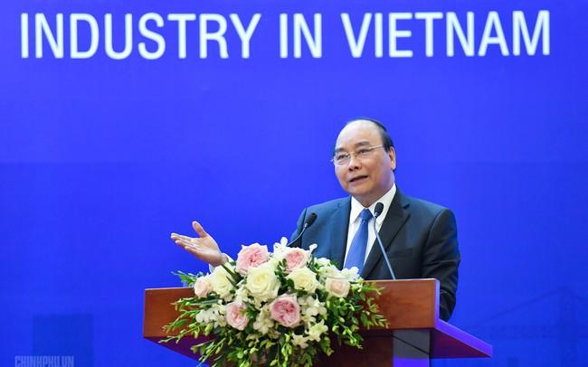 Thủ tướng quyết hàng loạt chính sách cho công nghiệp hỗ trợ