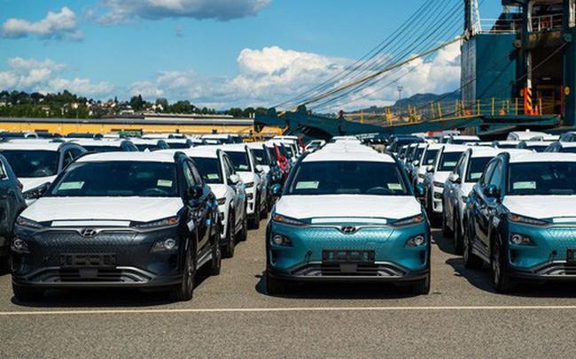 Vì sao Hyundai chọn Indonesia để xây nhà máy xe điện, mà không phải Việt Nam?