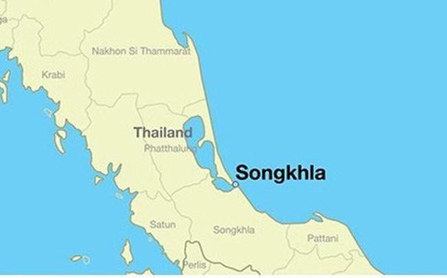 Đánh bom kép tại Songkhla (Thái Lan) nghi do khủng bố