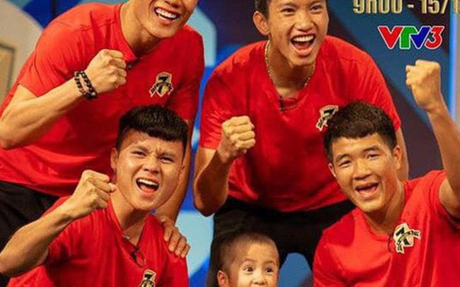 Quang Hải, Đức Chinh và câu chuyện nhiều nước mắt của cậu bé mắc bệnh u não đi vào đề thi THPT