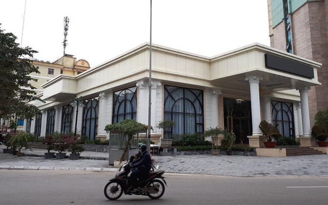 """Sẽ xử lý nghiêm Trung tâm tiệc cưới của Mường Thanh sai phạm """"khủng"""""""