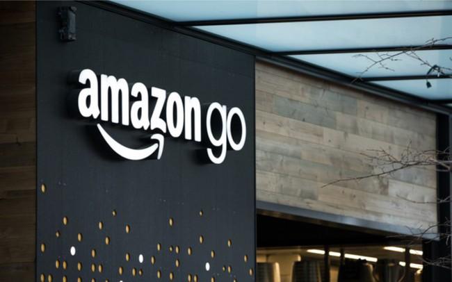 """Amazon Go sẽ mang lãi """"khủng"""" về cho Amazon?"""