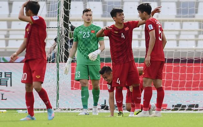 Kịch bản điên rồ: Việt Nam hòa Yemen, chỉ có 1 điểm vẫn vào vòng 1/8