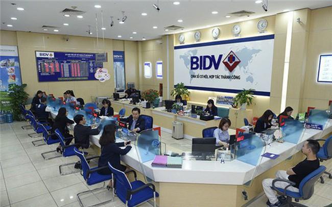 BIDV lãi trước thuế hơn 9.600 tỷ đồng trong năm 2018