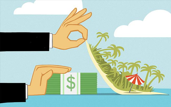 4 tỷ phú Trung Quốc chuyển 17 tỷ USD cho các quỹ tín thác để né thuế
