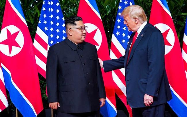 Ông Trump sẽ gặp ông Kim Jong Un vào cuối tháng 2, Việt Nam vẫn là điểm đến hàng đầu