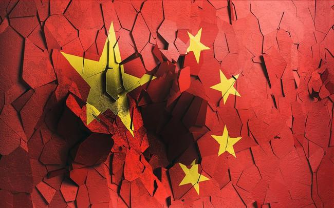 Chiến tranh thương mại chỉ là vấn đề nhỏ, Trung Quốc đang lún sâu vào một cuộc khủng hoảng nghiêm trọng hơn nhiều