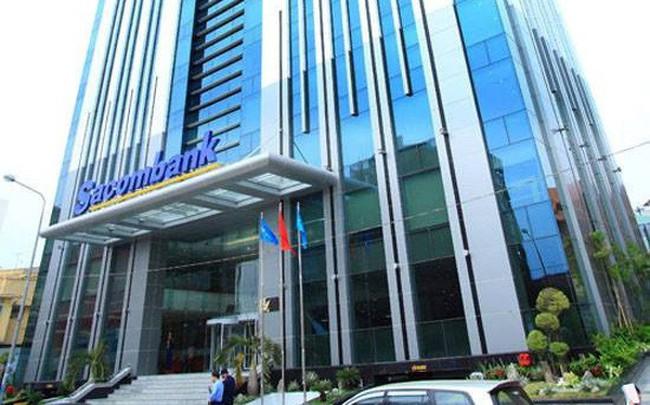 Nợ xấu của Sacombank giảm gần một nửa trong năm 2018, lợi nhuận trước thuế đạt 2.247 tỷ