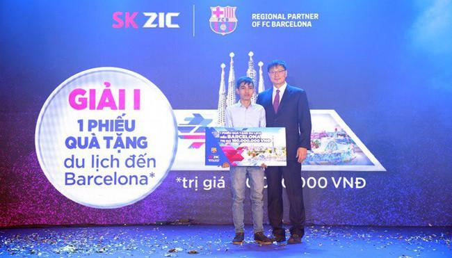 Dầu động cơ SK ZIC tham vọng chinh phục khách hàng Việt