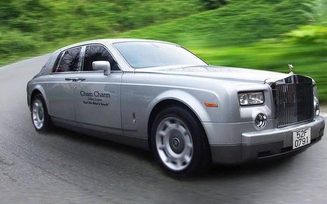 """""""Vận đen"""" của các đại gia sở hữu Rolls-Royce: Người lao lý, kẻ gặp hạn kinh doanh"""