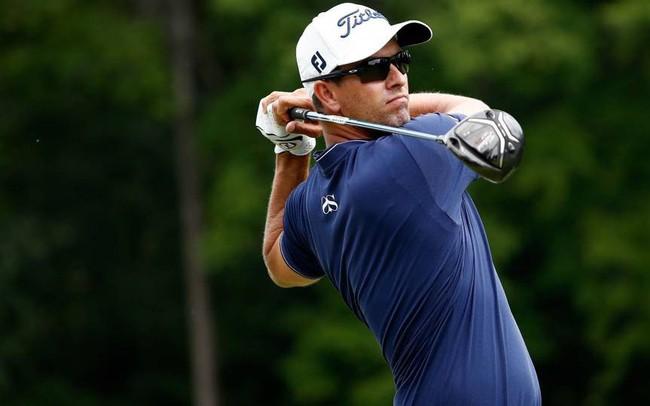 """Chuyện ít biết về ngôi sao làng golf Adam Scott: Người """"giải cơn khát"""" danh hiệu suốt hàng chục năm cho người Australia"""