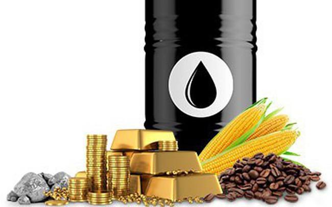 Thị trường ngày 29/01/2019: Giá dầu mất 3%, quặng sắt cao nhất 16 tháng