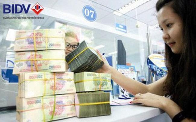 Ngân hàng đồng loạt báo lãi đậm