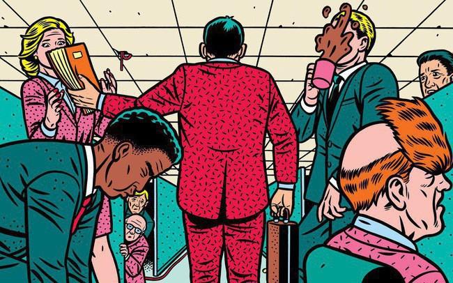 5 sai lầm tuyệt đối phải tránh khi xảy ra mâu thuẫn lớn ở nơi làm việc, hãy cẩn thận nếu không muốn bị đồng nghiệp cô lập, sự nghiệp tiêu tan