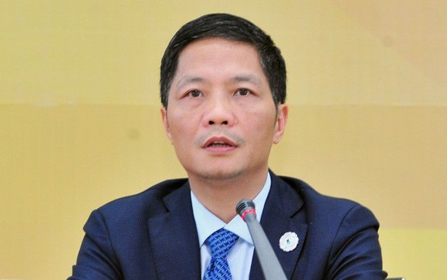 """Bộ trưởng Trần Tuấn Anh xin lỗi vụ """"xe biển xanh đón người nhà"""""""