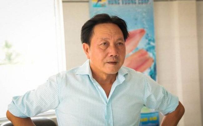 Vừa lỗ hơn ngàn tỷ, Thuỷ sản Hùng Vương (HVG) vẫn tham vọng lãi 790 tỷ năm 2020 sau khi bắt tay với THADI