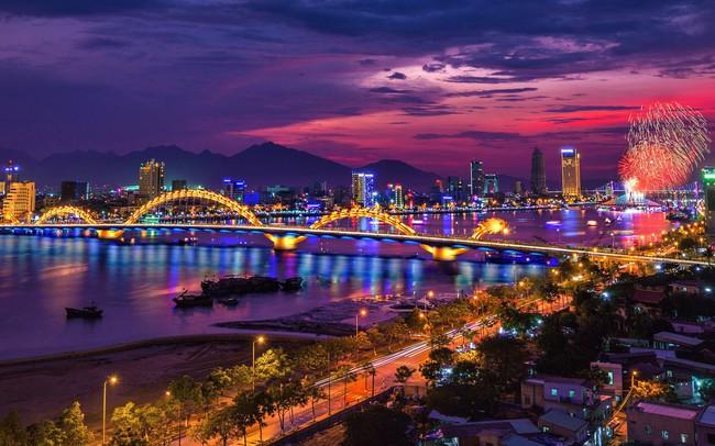 """Đã Nẵng có thể trở thành """"thủ phủ"""" du lịch ban đêm của Việt Nam?  Đã Nẵng có thể trở thành """"thủ phủ"""" du lịch ban đêm của Việt Nam? dia diem vui choi buoi toi o da nang 1 15699173575671317788237 crop 15699173651321757714132"""