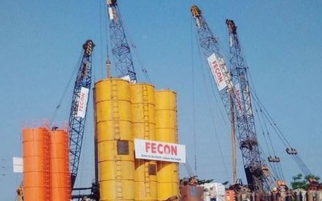 FECON trúng thầu nhiều dự án BĐS lớn, nâng tổng giá trị hợp đồng lên 3.200 tỷ đồng, ước doanh thu 9 tháng khoảng trên 1.843 tỷ đồng
