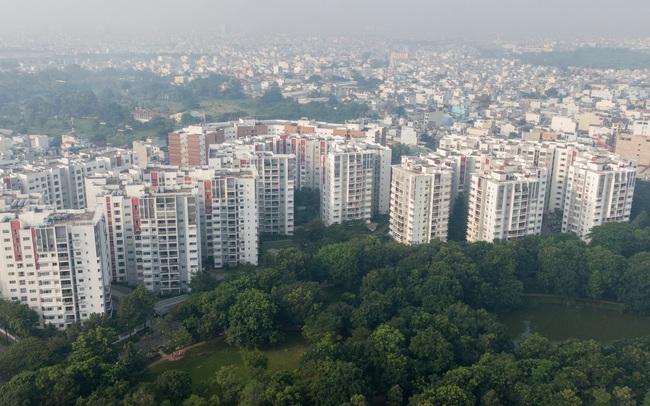 Tp.HCM: Sớm giải quyết các khó khăn, vướng mắc của doanh nghiệp bất động sản