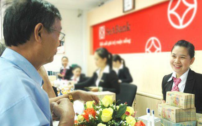 SeABank hoàn tất tăng vốn điều lệ lên 9.369 tỷ đồng