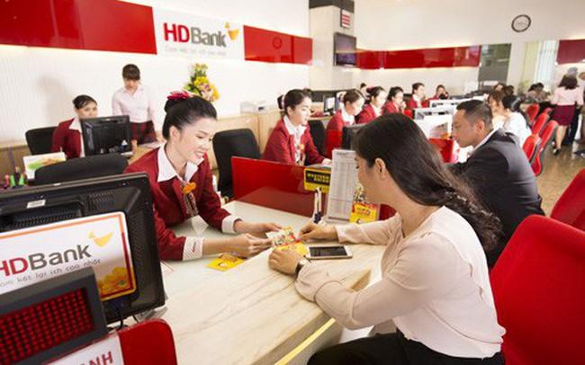 HDBank thông qua kế hoạch mua lại 49 triệu cổ phiếu làm cổ phiếu quỹ