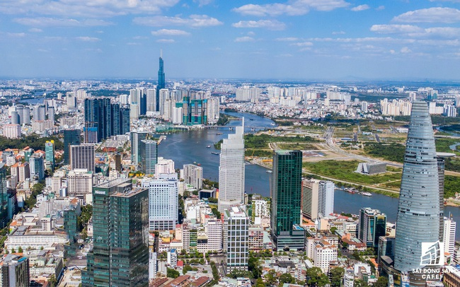 Nguồn cung bất động sản mới ở Hà Nội và TP.HCM sụt giảm như thế nào?
