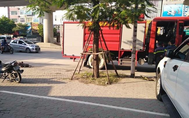 Hà Nội tồn tại hàng trăm trụ nước cứu hỏa vô tác dụng