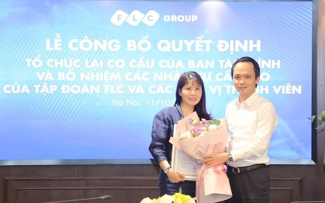 Nhiều nhân sự tài chính, kiểm toán nổi bật tại Việt Nam gia nhập FLC