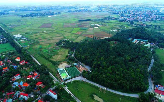 Đại gia Hàn Quốc chuẩn bị khởi công siêu dự án tổ hợp vui chơi giải trí gần 10.000 tỷ đồng tại Sóc Sơn