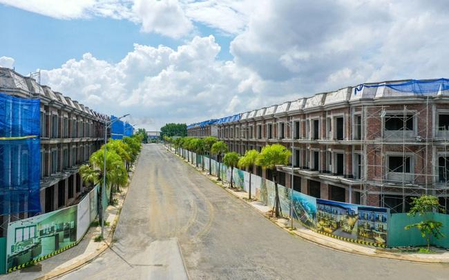 TPHCM họp bàn tháo gỡ khó khăn cho thị trường bất động sản